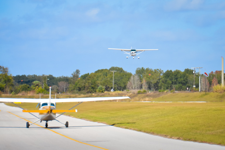 Open Airplane Simplifies Aircraft Rental