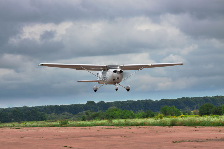 Special VFR Clearances: What You Need to Know
